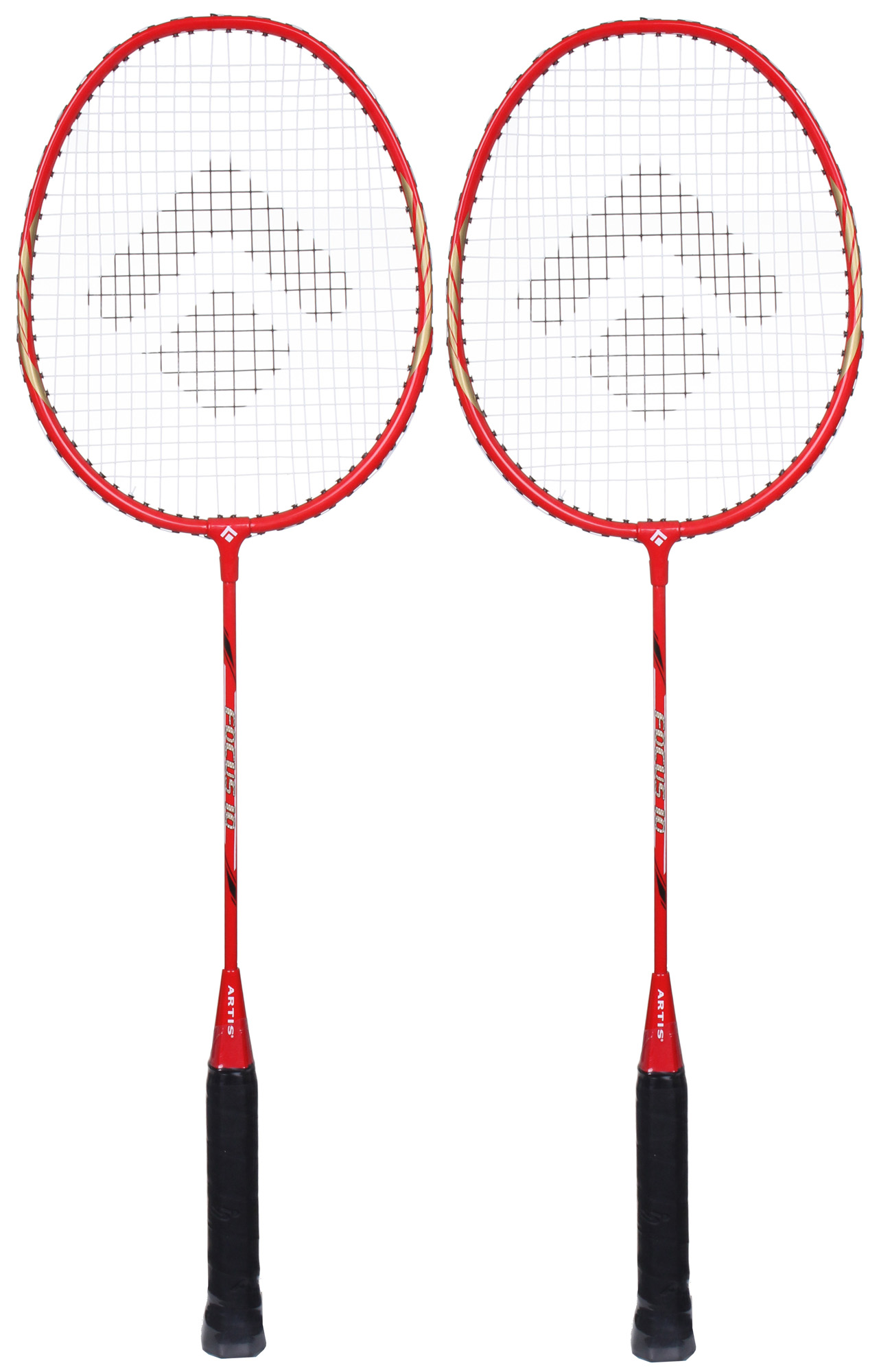 Artis Focus 10 badmintonový set